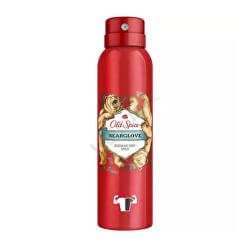 Deodorant ve spreji Bear Glove (Deodorant Body Spray) 150 ml