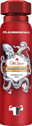 Krakodorard Spray deodorant(Deodorant Body Spray) 150 ml