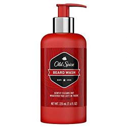 Mycí gel na vousy (Beard Wash) 225 ml