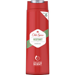 Sprchový gel pro muže Restart (Shower Gel) 400 ml