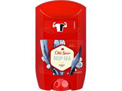Tuhý deodorant pro muže Deep Sea (Deodorant Stick) 50 ml