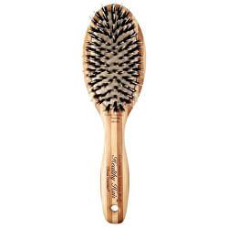 Oválný kartáč na vlasy HH-P6 Combo