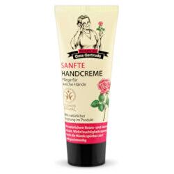 Zjemňující krém na ruce Sanfte (Hand Cream) 75ml