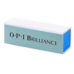 Pilník na leštění nehtů Brilliance Block 1 ks