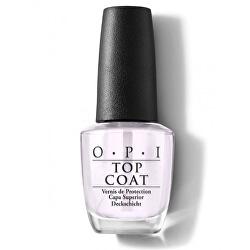 Vrchní lak na nehty (Top Coat) 15 ml