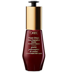Booster pro ochranu barvy vlasů Power Drops (Color Preservation Booster) 30 ml