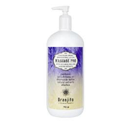 Masážní mléko Piña Colada (Massage Pro Pinacolada) 750 ml