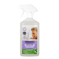 Kuchyňský čistící EKO sprej (Kitchen Cleansing Spray) 500ml