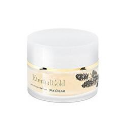 Denný krém proti vráskam na suchú a citlivú pokožku Eternal Gold (Anti-Aging Day Cream) 50 ml