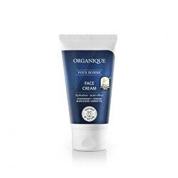 Hydratačný pleťový krém pre mužov Pour Homme (Face Cream) 50 ml