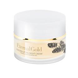 Nočný krém proti vráskam na suchú a citlivú pleť Eternal Gold (Lifting Night Cream) 50 ml