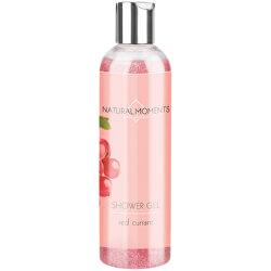 Sprchový gel Natural Moments Red Currant (Shower Gel) 250 ml