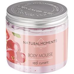 Tělová pěna Natural Moments Red Currant (Body Mousse) 200 ml