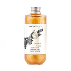 Rozjasňující koupelová pěna Eternal Gold (Bath Nectar) 200 ml