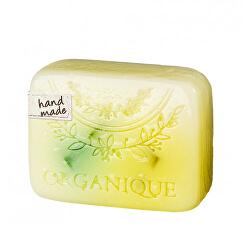 Tuhé glycerinové mýdlo Citronová tráva (Glycerine Soap) 100 g