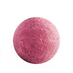 Vyživující šumivá bomba do koupele Guava (Bath Bomb) 170 g