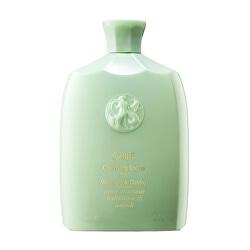 Hydratační krém pro kudrnaté a hrubé vlasy (Cleansing Creme for Moisture and Control) 250ml