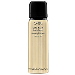 Osvěžovač vlasů Côte d'Azur (Hair Refresher) 80 ml