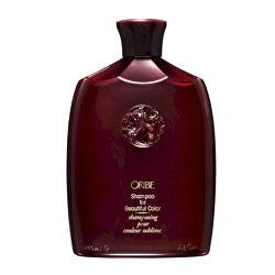 Šampon pro barvené vlasy (Shampoo For Beautiful Color) 250 ml
