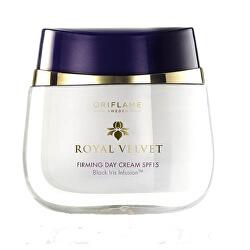Spevňujúci denný krém SPF 15 Royal Velvet (Firming Day Cream) 50 ml
