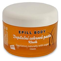 Epill Body - Depilační cukrová pasta Klasik 400 g