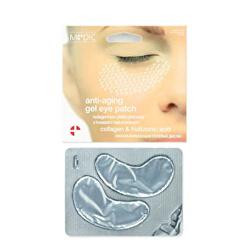 Medic Kolagénové vankúšiky pod oči s kyselinou hyalurónovou (Anti-Aging Gel Eye Patch) 2 ks