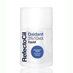 Oxidant Liquid 3 % 10 vol. 100 ml