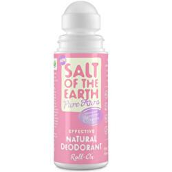 Přírodní kuličkový deodorant s levandulí a vanilkou Pure Aura (Natural Deodorant) 75 ml