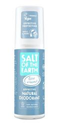 Přírodní minerální deodorant ve spreji Ocean Coconut (Natural Deodorant) 100 ml