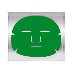 Regeneračná a revitalizačná tvárová maska (Green Tea Mask) 1 ks