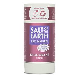 Přírodní tuhý deodorant Levandule &vanilka(Deodorant Stick) 84 g