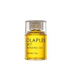 Vyživující stylingový olej na vlasy No.7 (Bonding Oil) 30 ml