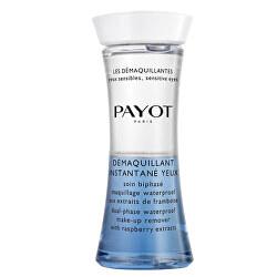 Dvousložkový voděodolný odličovač Démaquillant Instantané Yeux (Dual Phase Waterproof Make-Up remover) 125 ml