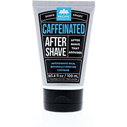 Pánsky kofeínový balzam po holení Caffeinated (After Shave) 100 ml
