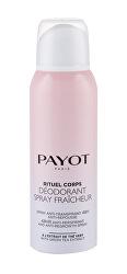 Energizující deodorant ve spreji Déo Spray Fraîcheur (48hr Anti-Perspirant) 125 ml