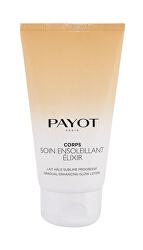 Pozvolná samoopalovací péče Soin Ensoleillant Elixir (Gradual Enhancing Glow Lotion) 150 ml