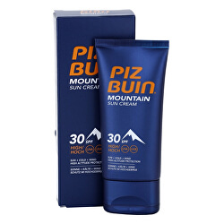 Sluneční krém SPF 30 (Mountain Sun Cream SPF 30) 50 ml