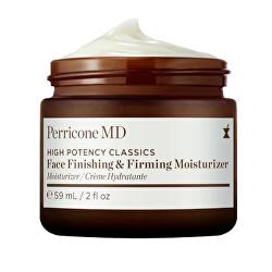 Hydratační a zpevňující krém na obličej High Potency Classics (Face Finishing & Firming Moisturizer) 59 ml