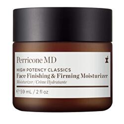 Zpevňující tónovací pleťový krém High Potency Classics (Face Finishing & Firming Moisturizer Tint SPF 30) 59 ml