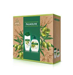 Dárková sada Naturals Olive