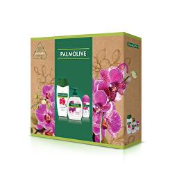 Dárková sada Naturals Orchid