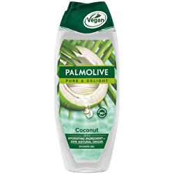 Sprchový gel Pure & Delight Coconut (Shower Gel) 500 ml
