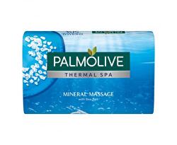 Tuhé mýdlo Thermal Spa Mineral Massage 6 x 90 g