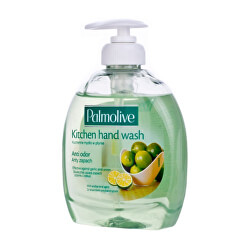 Tekuté mýdlo s výtažky z limety a antibakteriální složkou Kitchen (Anti Odor With Antibacterial Agent) 300 ml