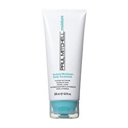 Hydratační kondicionér pro suché vlasy Moisture (Instant Moisture Daily Conditioner) 200 ml