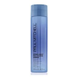 Hidratáló sampon göndör hajra pring (Spring Loaded Frizz-Fighting Shampoo) 250 ml