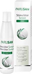 Šampon pro řídké a vypadávající vlasy Stimulátor 200 ml