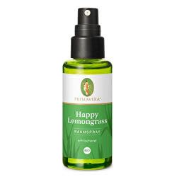 Spray de cameră Happy Lemongrass 50 ml