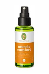 Aktivující olej na svaly Muscle Comfort 50 ml