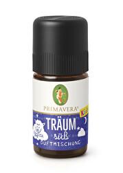 Dětská směs éterických olejů Sladké sny 5 ml